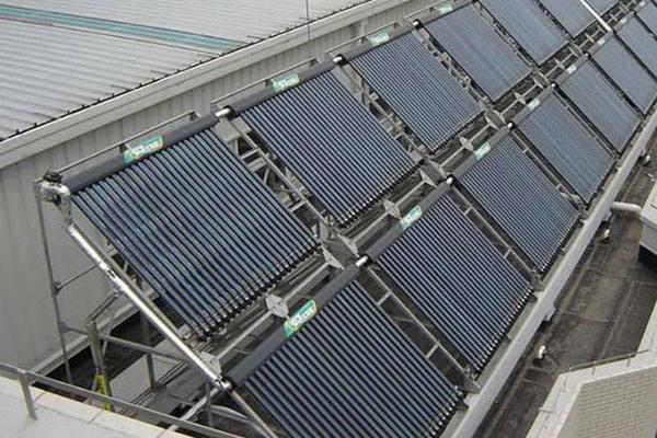 单位大型太阳能安装维修